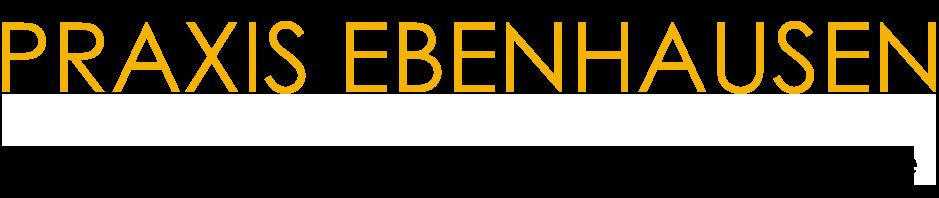 Praxis Ebenhausen logo